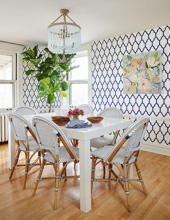 west-elm-parsons-dining-table-serena-and-lily-riviera-side-chairs-navy