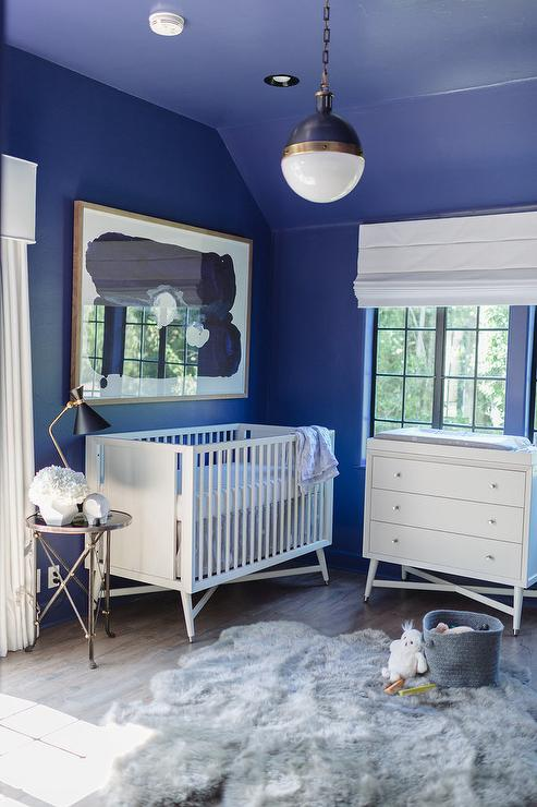 dwell-studio-mid-century-french-white-dresser-blue-boy-nursery